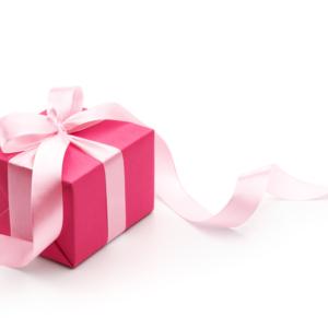 Kleine Geschenkideen